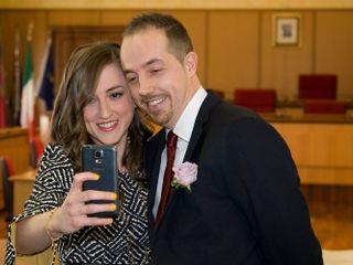 Le nozze di Sabrina e Raffaele 2