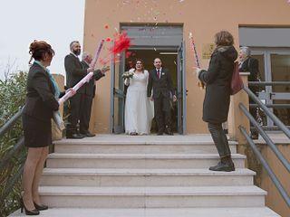 Le nozze di Sabrina e Raffaele 3