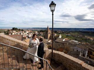 Le nozze di Sabrina e Raffaele 1