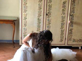 Le nozze di Giorgia e Simone 3