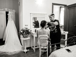 Le nozze di Ilaria e Daniel 1