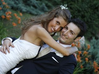 Le nozze di Laura e Egidio