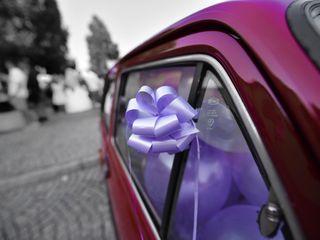 Le nozze di Emanuela e Roberto 3