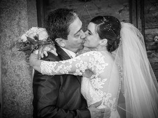 Le nozze di Veronica e Massimo 3