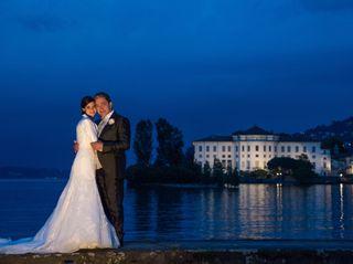 Le nozze di Veronica e Massimo
