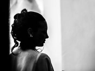 Le nozze di Sara e Fortunato 2