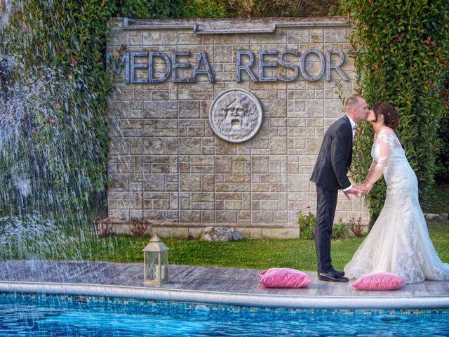 Il matrimonio di Nicola e Lea a Bellona, Caserta 3