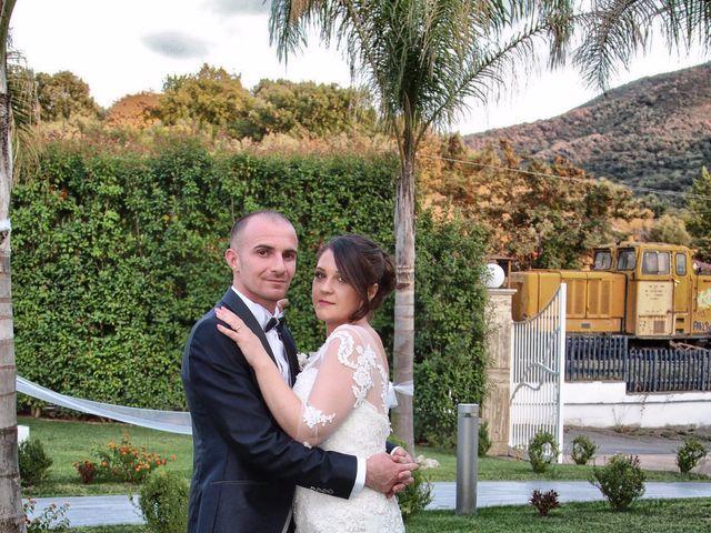Il matrimonio di Nicola e Lea a Bellona, Caserta 4