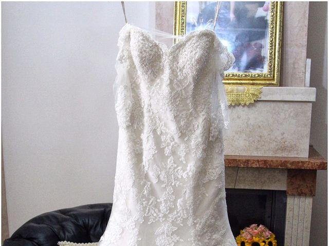 Il matrimonio di Nicola e Lea a Bellona, Caserta 8