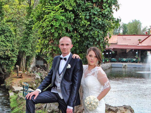 Il matrimonio di Nicola e Lea a Bellona, Caserta 7