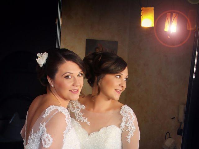 Il matrimonio di Nicola e Lea a Bellona, Caserta 12
