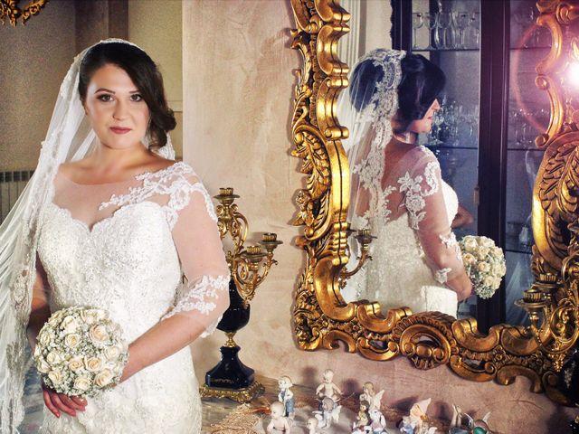 Il matrimonio di Nicola e Lea a Bellona, Caserta 13