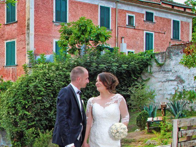 Il matrimonio di Nicola e Lea a Bellona, Caserta 15
