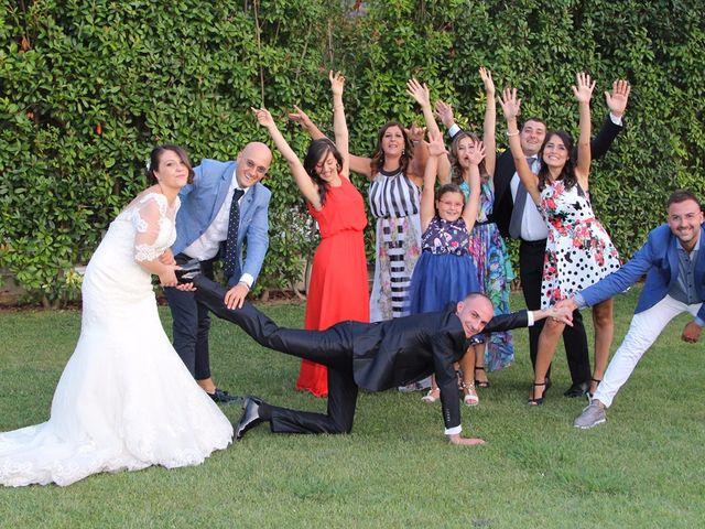 Il matrimonio di Nicola e Lea a Bellona, Caserta 16
