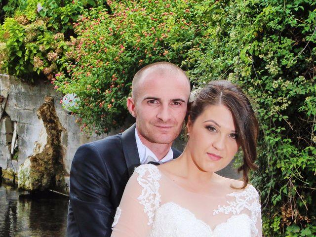 Il matrimonio di Nicola e Lea a Bellona, Caserta 17