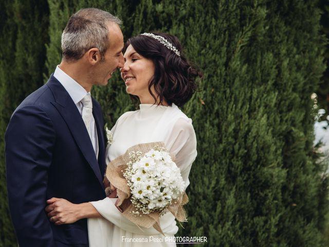 Il matrimonio di Giacomo e Elena a Santa Giuletta, Pavia 15