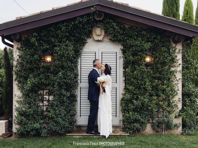 Il matrimonio di Giacomo e Elena a Santa Giuletta, Pavia 19
