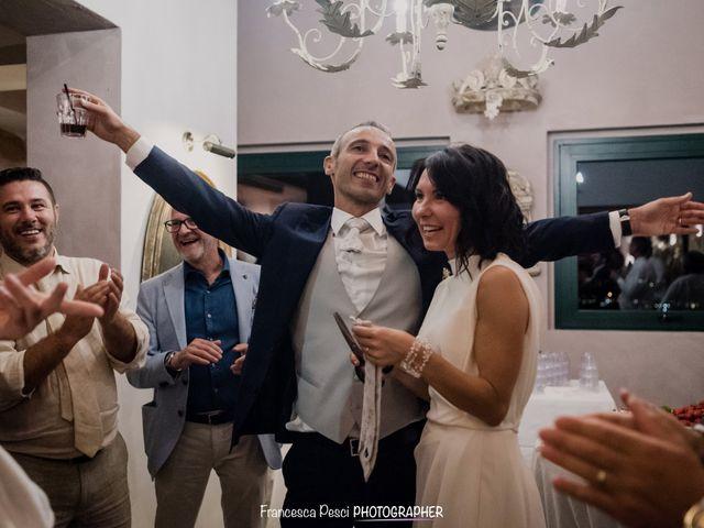 Il matrimonio di Giacomo e Elena a Santa Giuletta, Pavia 25