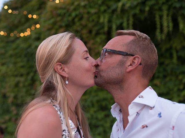 Il matrimonio di Rik e Petra a Città Sant'Angelo, Pescara 3