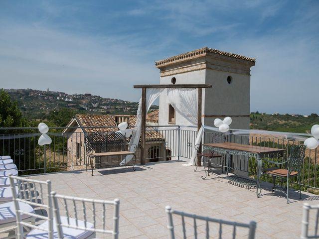 Il matrimonio di Rik e Petra a Città Sant'Angelo, Pescara 16