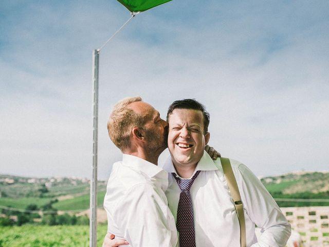 Il matrimonio di Rik e Petra a Città Sant'Angelo, Pescara 29
