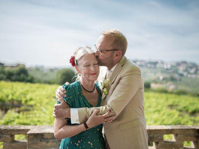 Il matrimonio di Rik e Petra a Città Sant'Angelo, Pescara 38