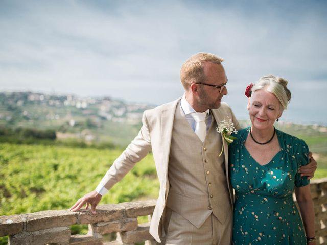 Il matrimonio di Rik e Petra a Città Sant'Angelo, Pescara 39