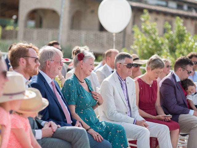 Il matrimonio di Rik e Petra a Città Sant'Angelo, Pescara 42