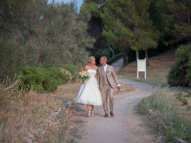 Il matrimonio di Rik e Petra a Città Sant'Angelo, Pescara 48