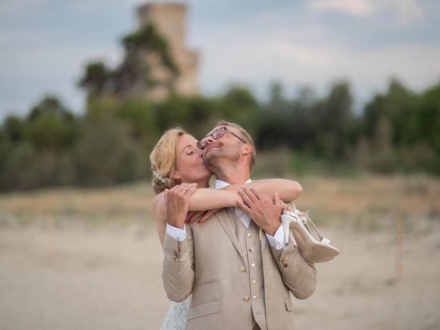 Il matrimonio di Rik e Petra a Città Sant'Angelo, Pescara 49