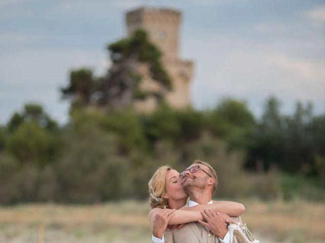 Il matrimonio di Rik e Petra a Città Sant'Angelo, Pescara 50