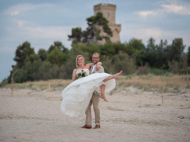 Il matrimonio di Rik e Petra a Città Sant'Angelo, Pescara 52