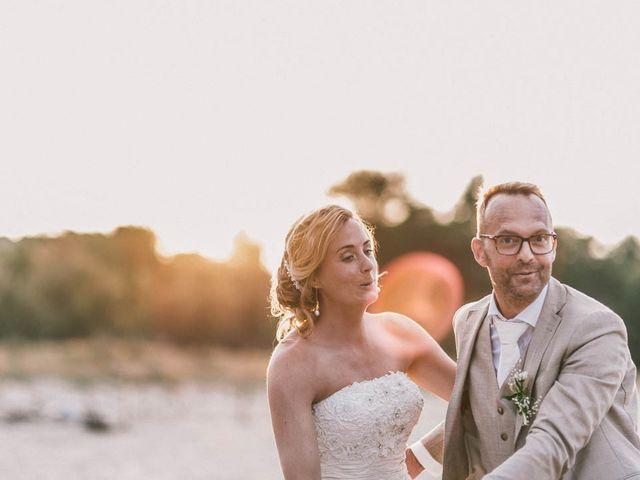 Il matrimonio di Rik e Petra a Città Sant'Angelo, Pescara 54