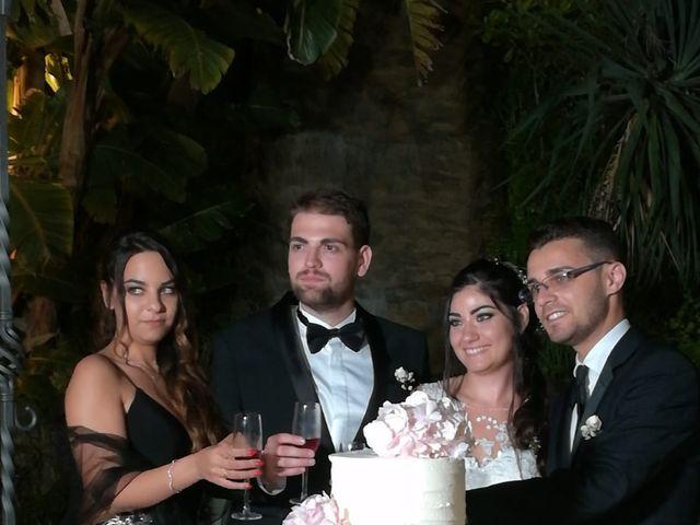Il matrimonio di Martino e Emanuela a Pozzuoli, Napoli 6