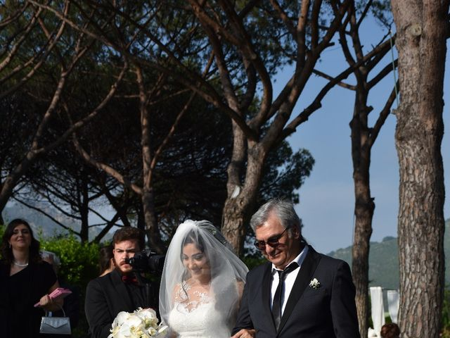 Il matrimonio di Martino e Emanuela a Pozzuoli, Napoli 7