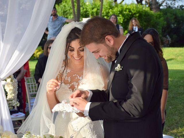 Il matrimonio di Martino e Emanuela a Pozzuoli, Napoli 9