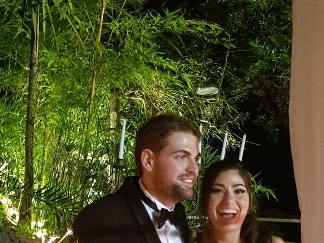 Il matrimonio di Martino e Emanuela a Pozzuoli, Napoli 1