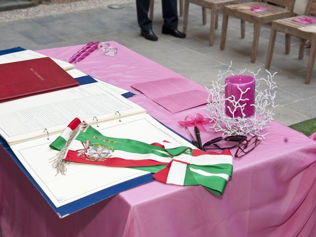 Il matrimonio di Antonella e Fabrizio a Pantelleria, Trapani 3