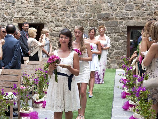 Il matrimonio di Antonella e Fabrizio a Pantelleria, Trapani 4