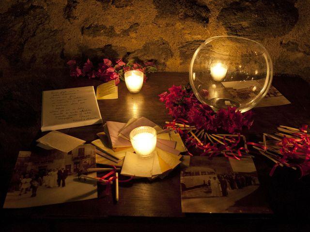 Il matrimonio di Antonella e Fabrizio a Pantelleria, Trapani 7