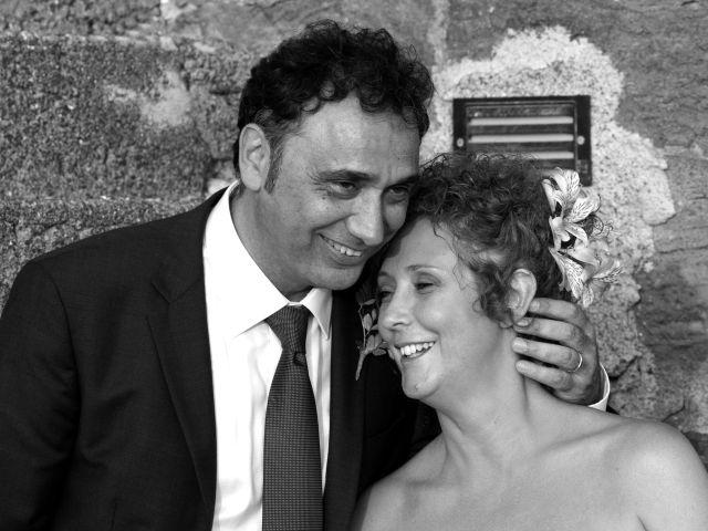 Il matrimonio di Antonella e Fabrizio a Pantelleria, Trapani 13