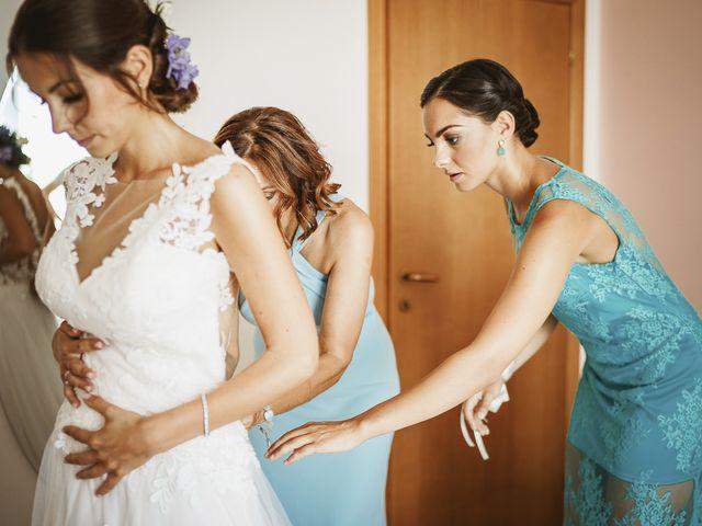 Il matrimonio di Andrea e Melissa a Cesena, Forlì-Cesena 18
