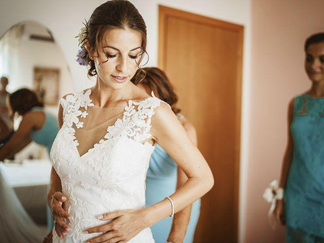 Il matrimonio di Andrea e Melissa a Cesena, Forlì-Cesena 19