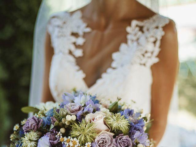 Il matrimonio di Andrea e Melissa a Cesena, Forlì-Cesena 21