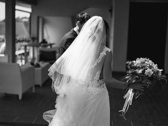 Il matrimonio di Andrea e Melissa a Cesena, Forlì-Cesena 22