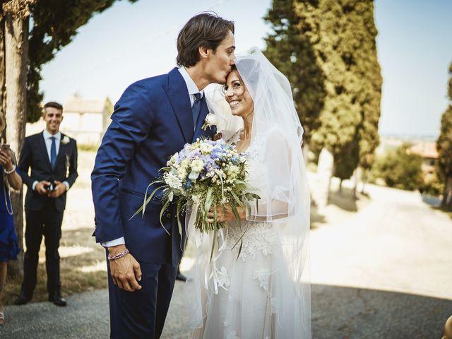 Il matrimonio di Andrea e Melissa a Cesena, Forlì-Cesena 1