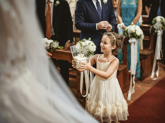 Il matrimonio di Andrea e Melissa a Cesena, Forlì-Cesena 25
