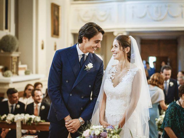 Il matrimonio di Andrea e Melissa a Cesena, Forlì-Cesena 26