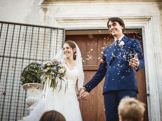 Il matrimonio di Andrea e Melissa a Cesena, Forlì-Cesena 28