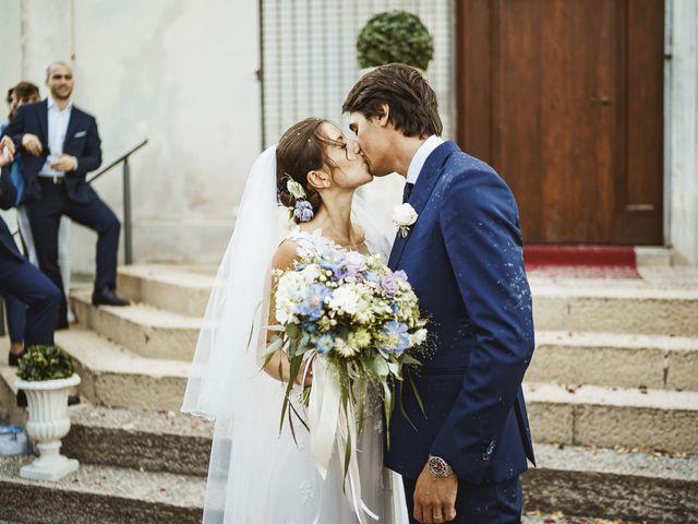 Il matrimonio di Andrea e Melissa a Cesena, Forlì-Cesena 29